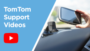 TomTom Support Videos