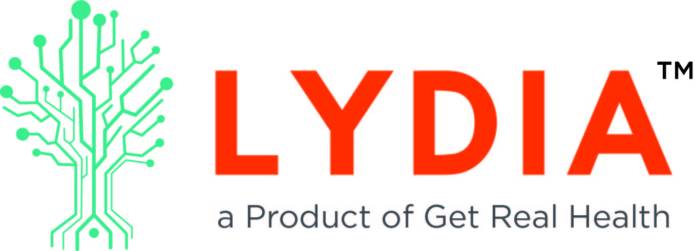 Support Center - Lydia - Your Life Your Data Help Center home page