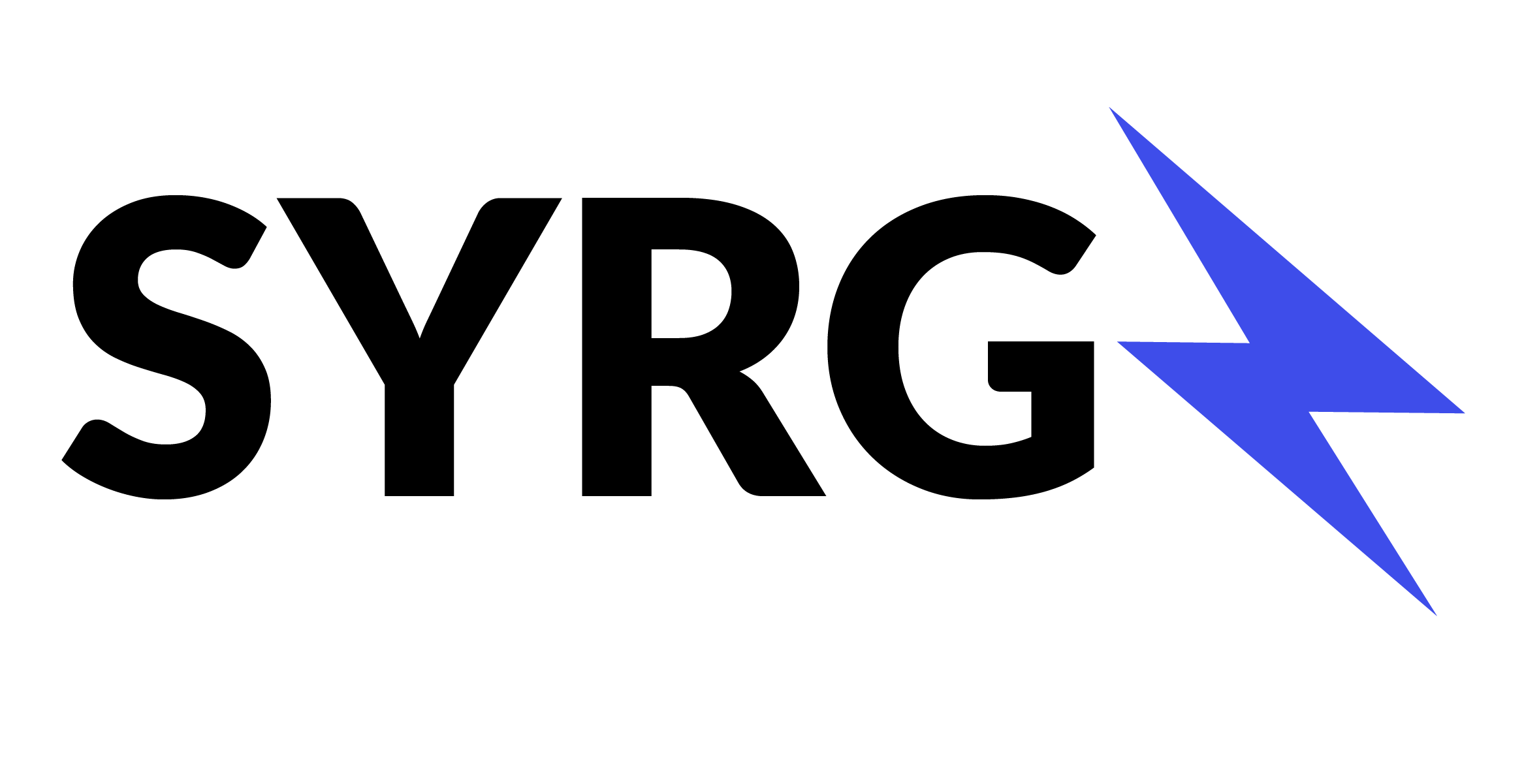 SYRG Help Center home page