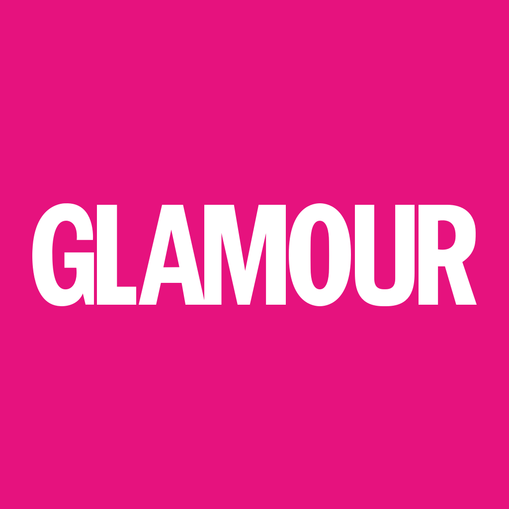 "Homepage für Help Center ""GLAMOUR Shopping"""
