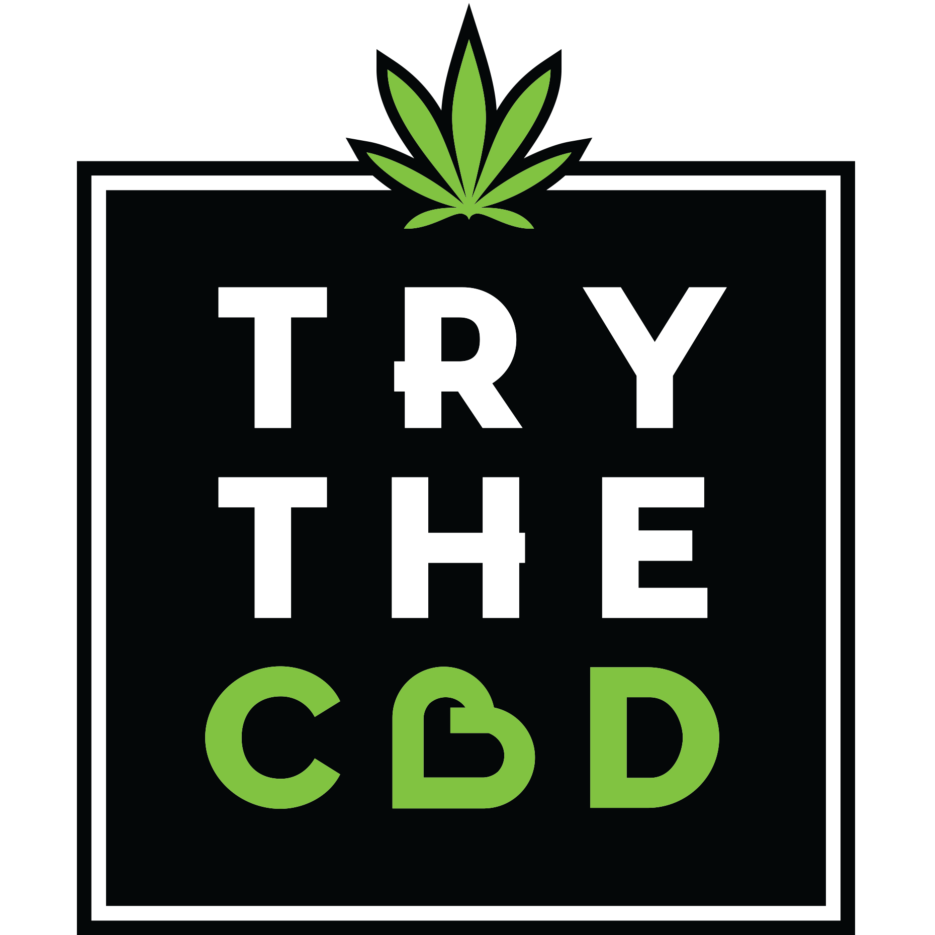 TryTheCBD.com Help Center home page
