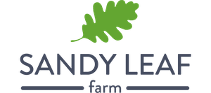Sandy Leaf Farm Help Center home page