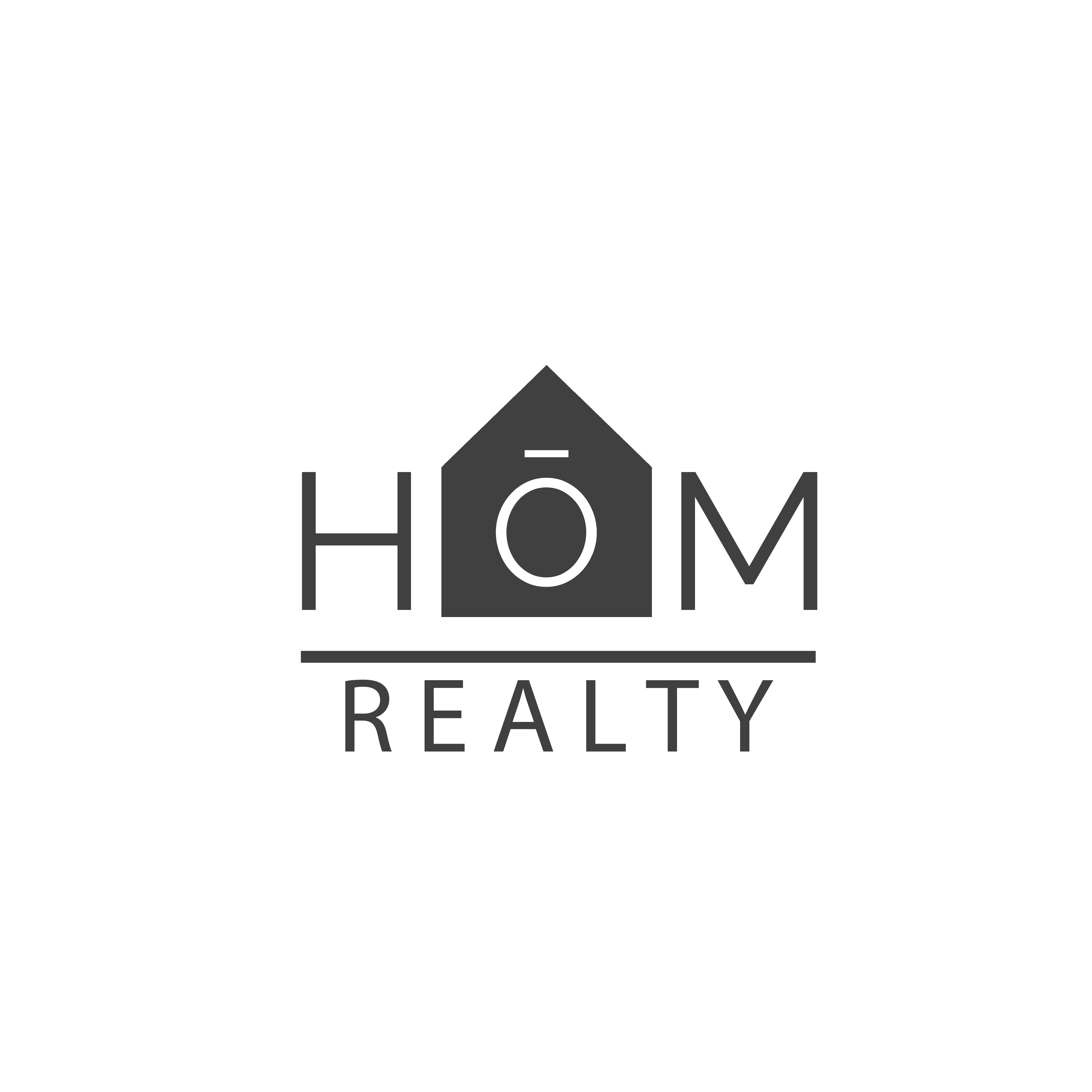 HōM Realty Help Center home page