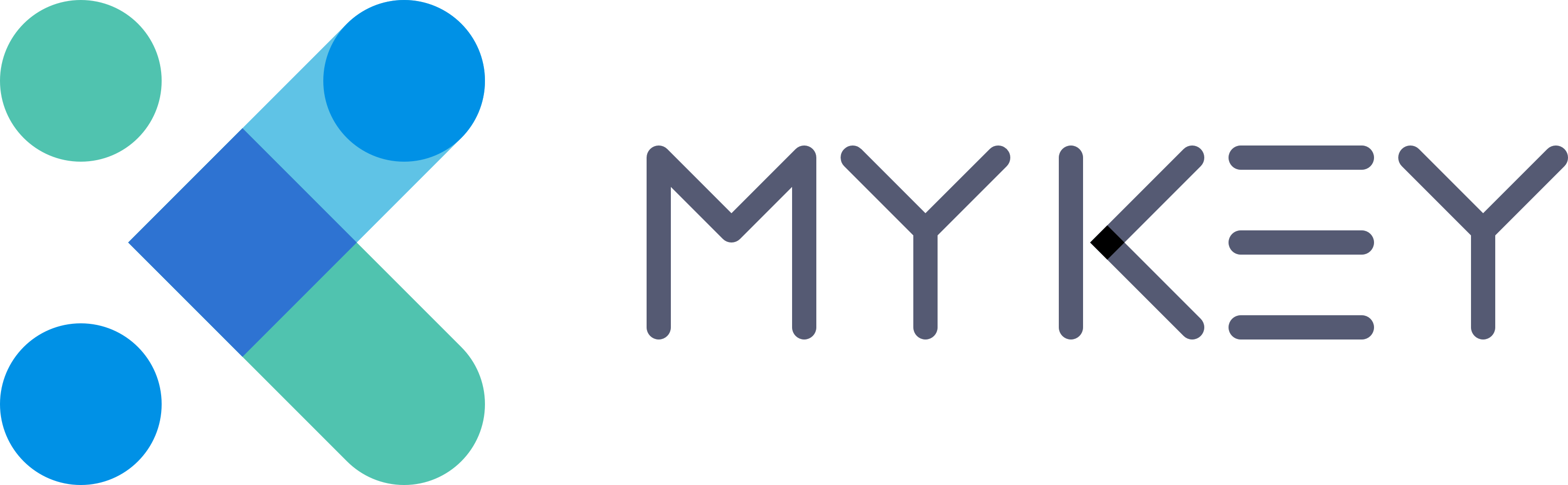 MYKEY Lab Help Center home page