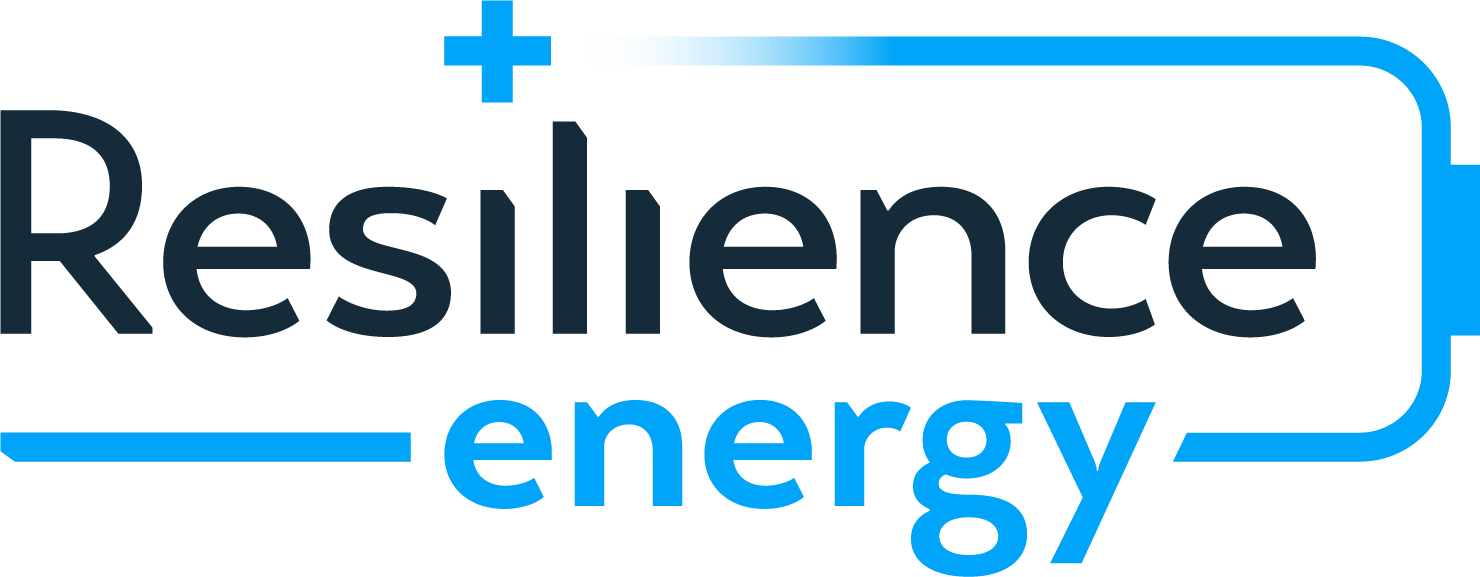 Resilience Energy Technology Help Center home page