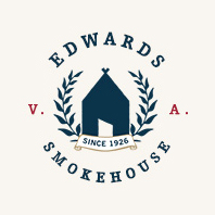 Edwards Virginia Smokehouse Help Center home page