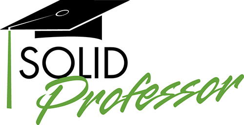 SolidProfessor Help Center home page