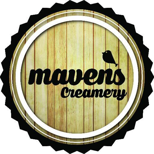 Mavens Creamery Help Center home page