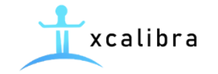 Xcalibra Help Center home page