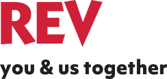 REV Help Center home page