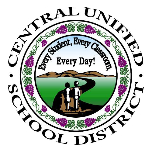 Central Unified SD Help Center home page