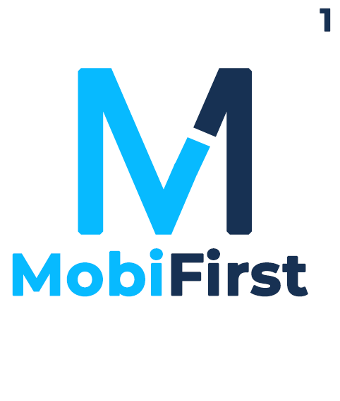MobiFirst Help Center home page