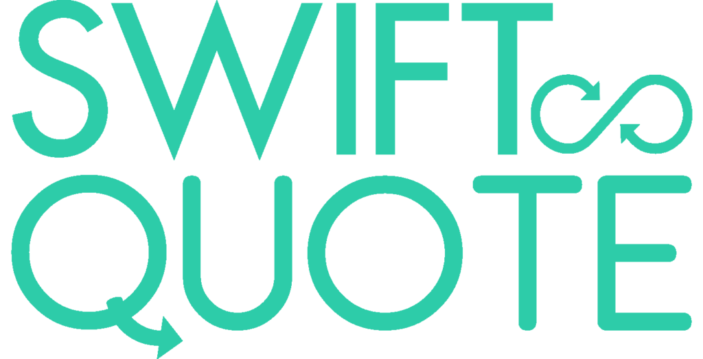 SwiftQuote Help Center home page