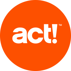 "Homepage für Help Center ""Act! Knowledgebase"""