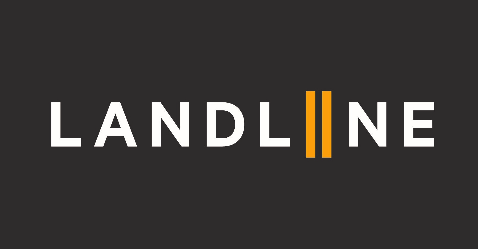 The Landline Company Help Center home page