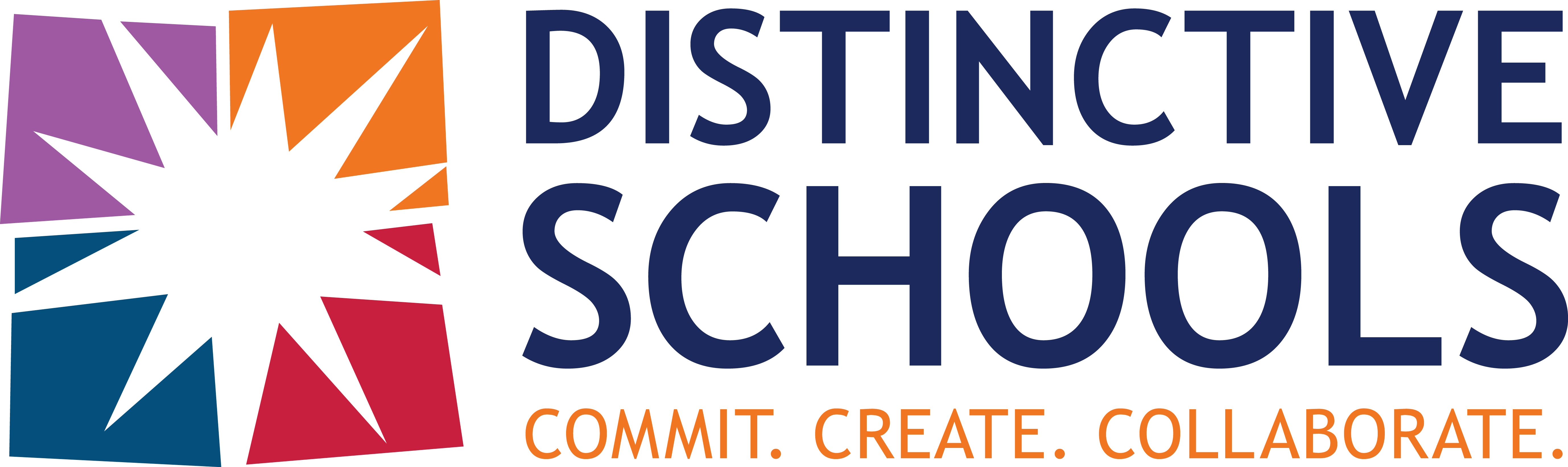 Distinctive Schools Help Center home page