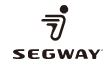 Segway Help Center home page