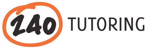 240Tutoring Help Center home page