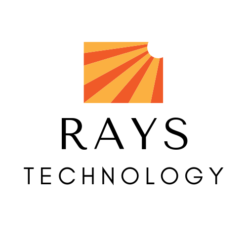 Rays Technology Website