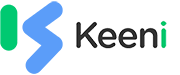 Keeni.Space Help Center home page