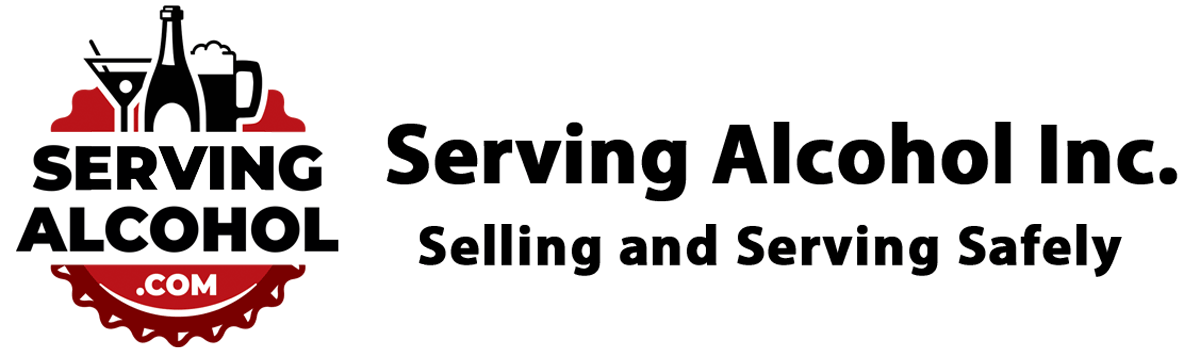 Serving Alcohol Inc. Help Center home page