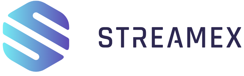 STREAMEX Help Center home page