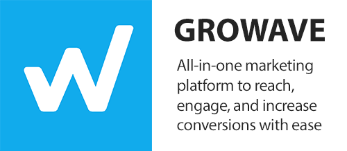 All-in-one marketing platform to reach, engage, and increase conversions with ease