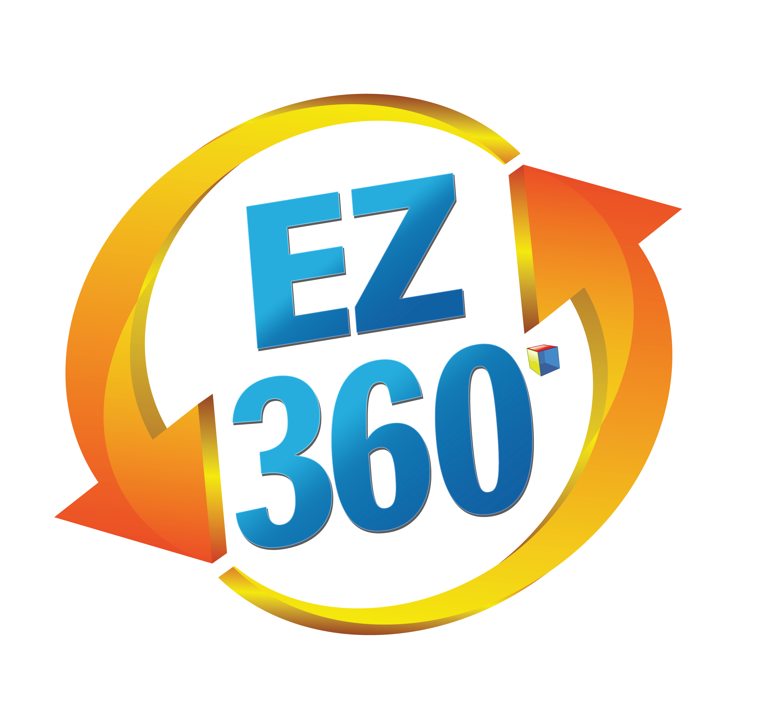 EZ360 Help Center home page