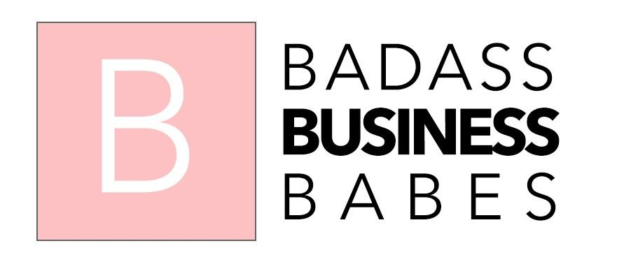 Badass Business Babe Help Center home page