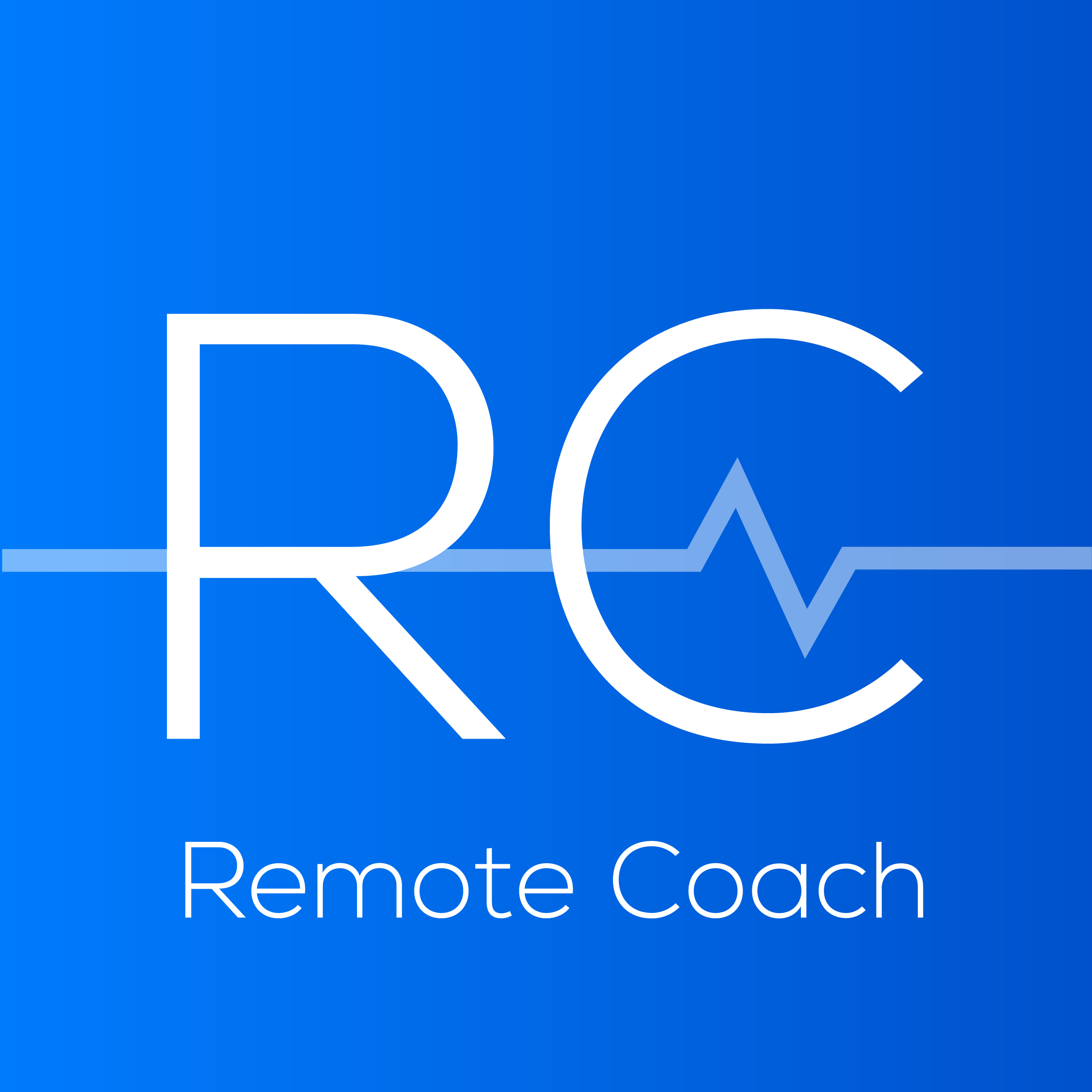 Remote Coach Help Center home page