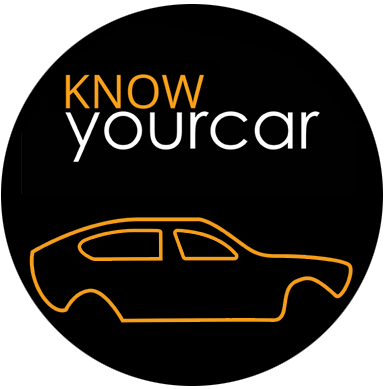 KnowYourCar Help Centre home page