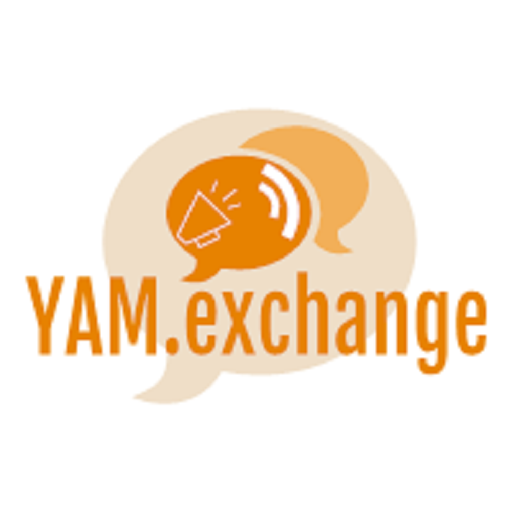 YAM Help in English Help Center home page