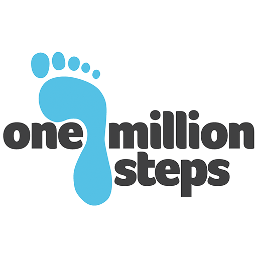 One Million Steps Help Center home page