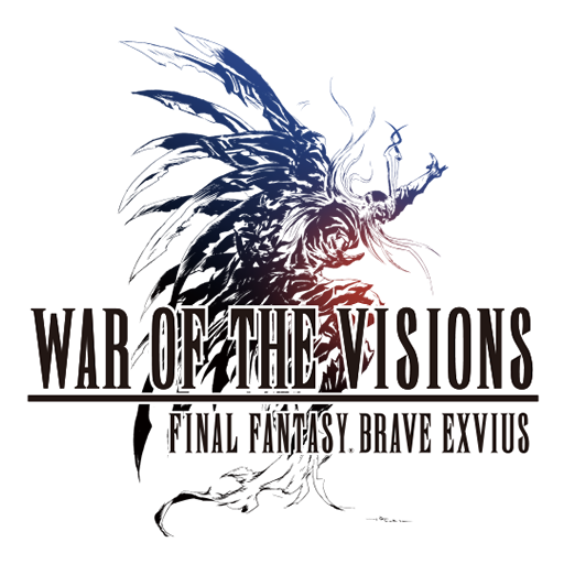 "Homepage für Help Center ""WAR OF THE VISIONS FFBE Support Centre"""