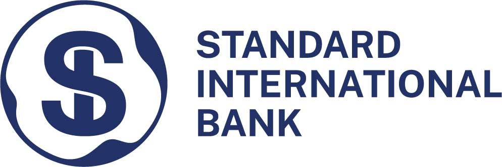 Standard International Bank Help Center home page