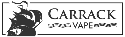 Carrack Vape Help Center home page