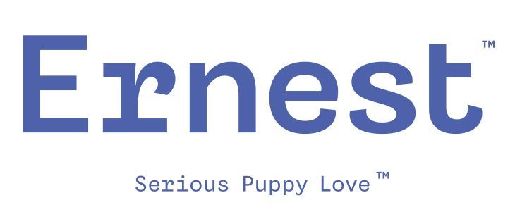 Ernest Pet Help Center home page