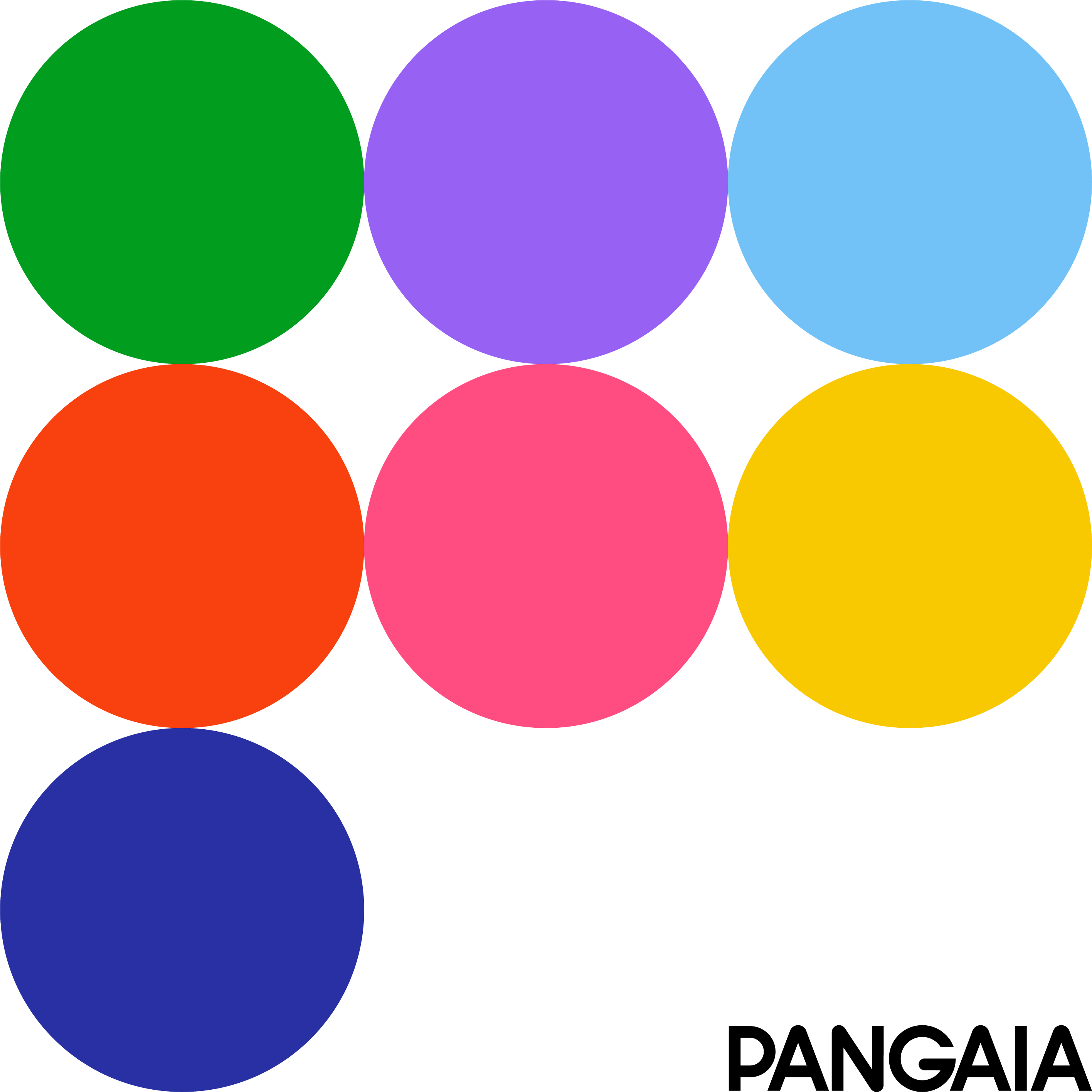 Pangaia Help Center home page