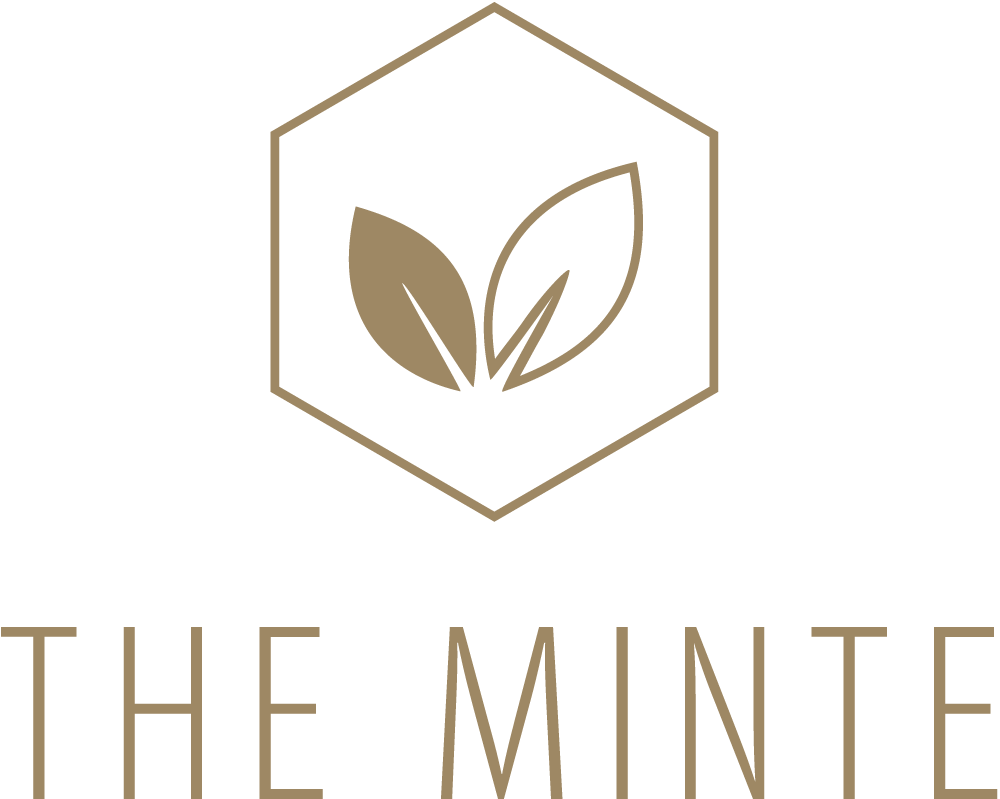 The Minte Help Center home page
