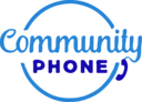 Community Phone Help Center home page