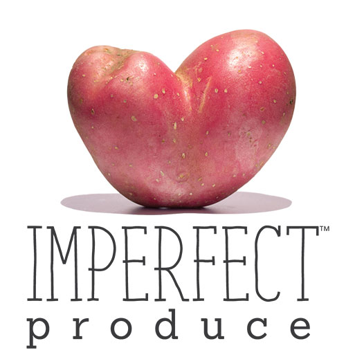 Image result for imperfect produce logo