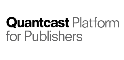 Category Quantcast Platform for Publishers