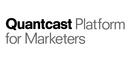 Category Quantcast Platform for Marketers