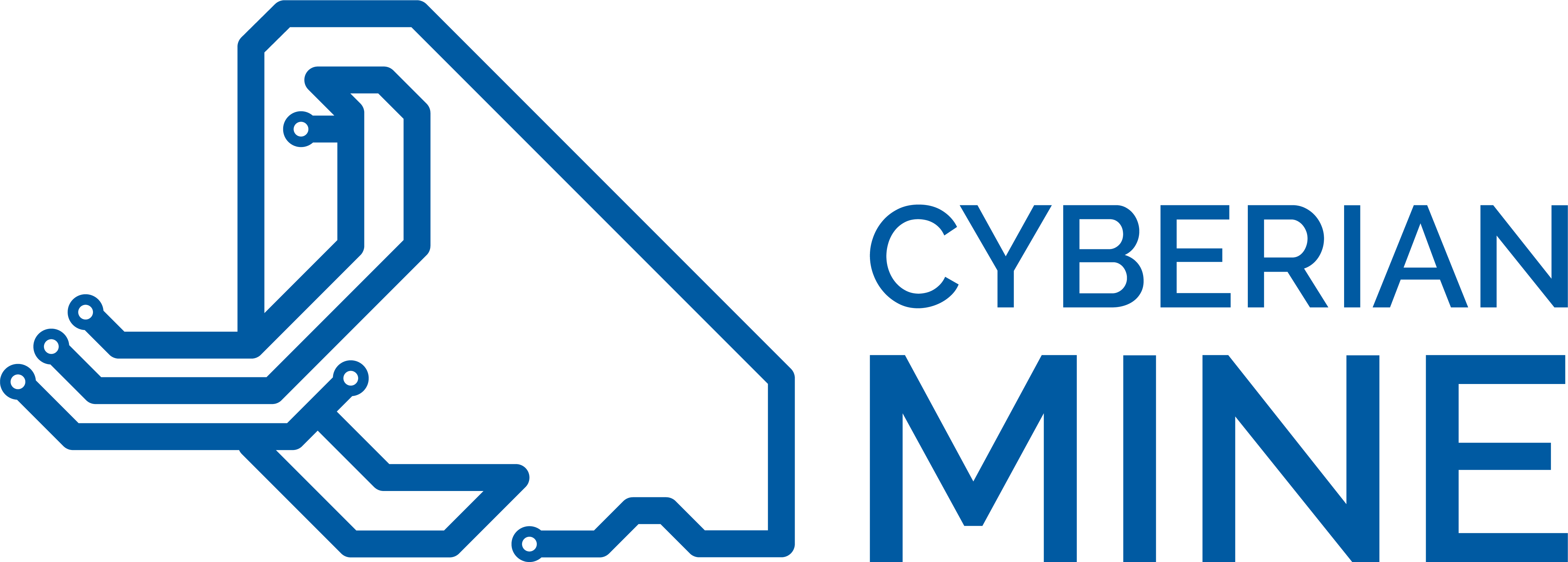 Cyberian Mine's Support Center Help Center home page