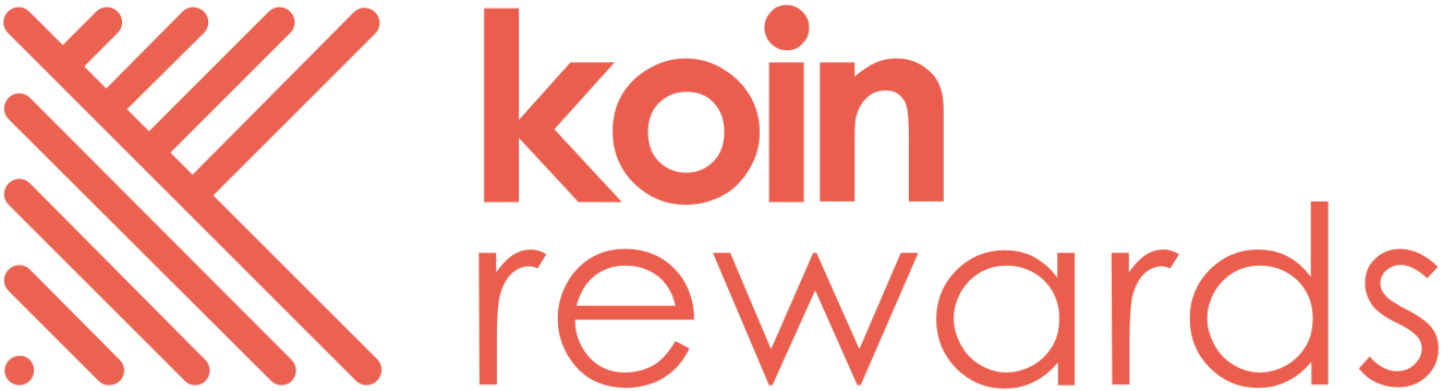 KOIN REWARDS Help Centre home page