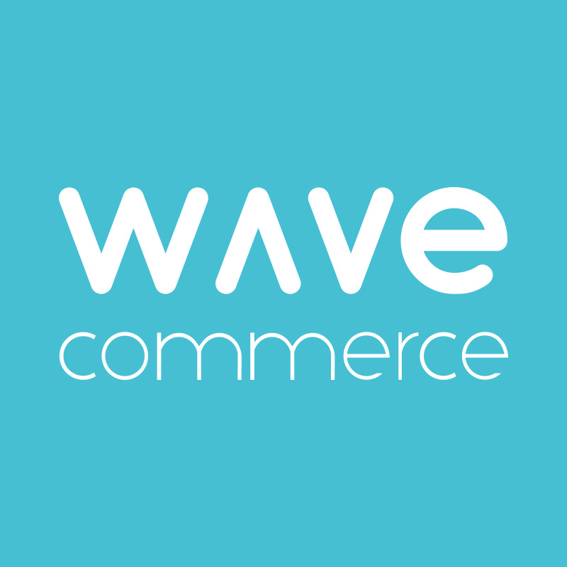 Wave Commerce Help Center home page