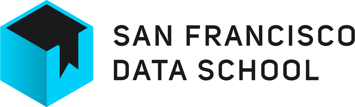 San Francisco Data School Help Center home page