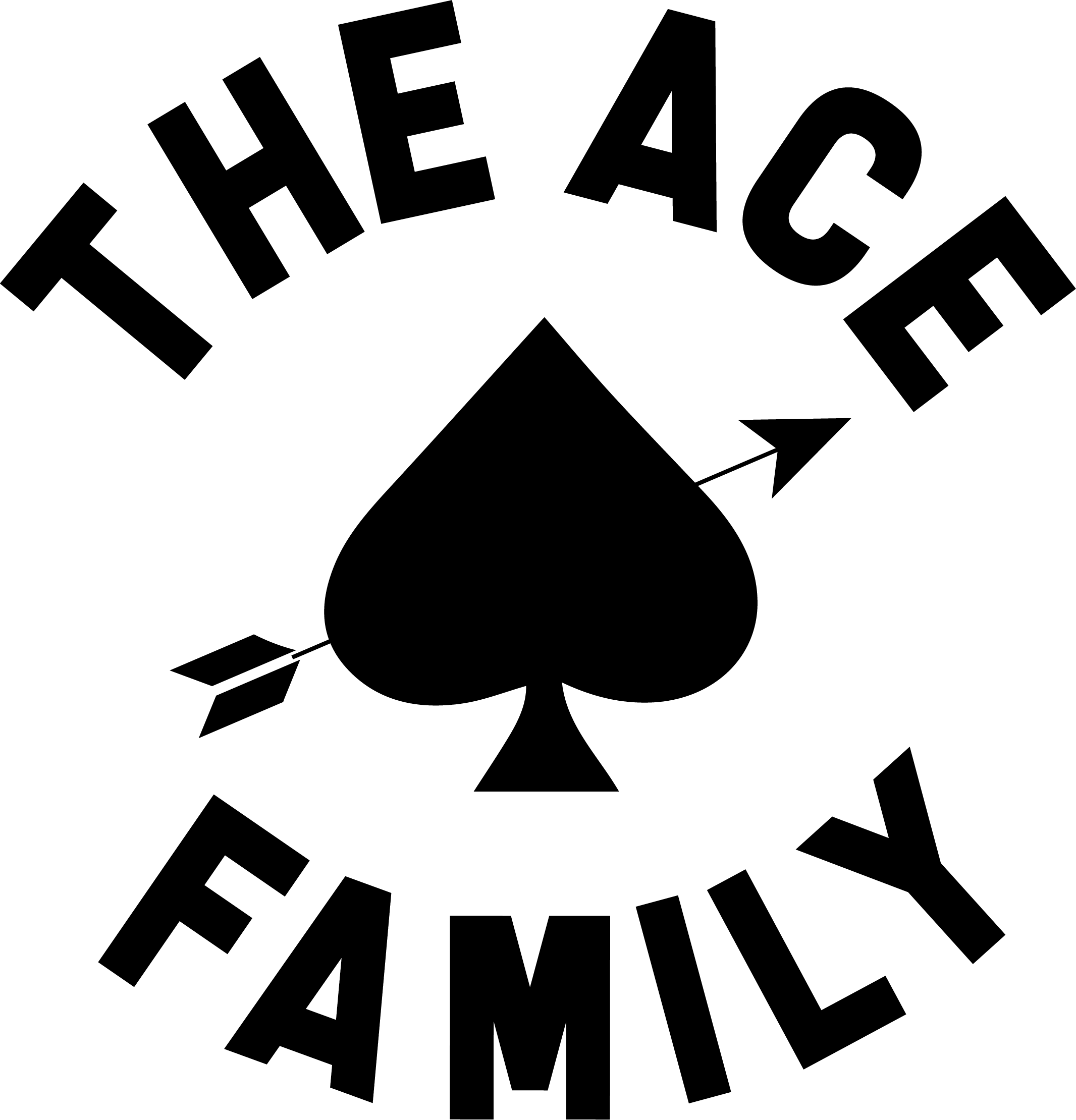 Shop Ace Family Help Center home page