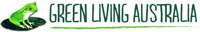 Green Living Australia Help Centre home page
