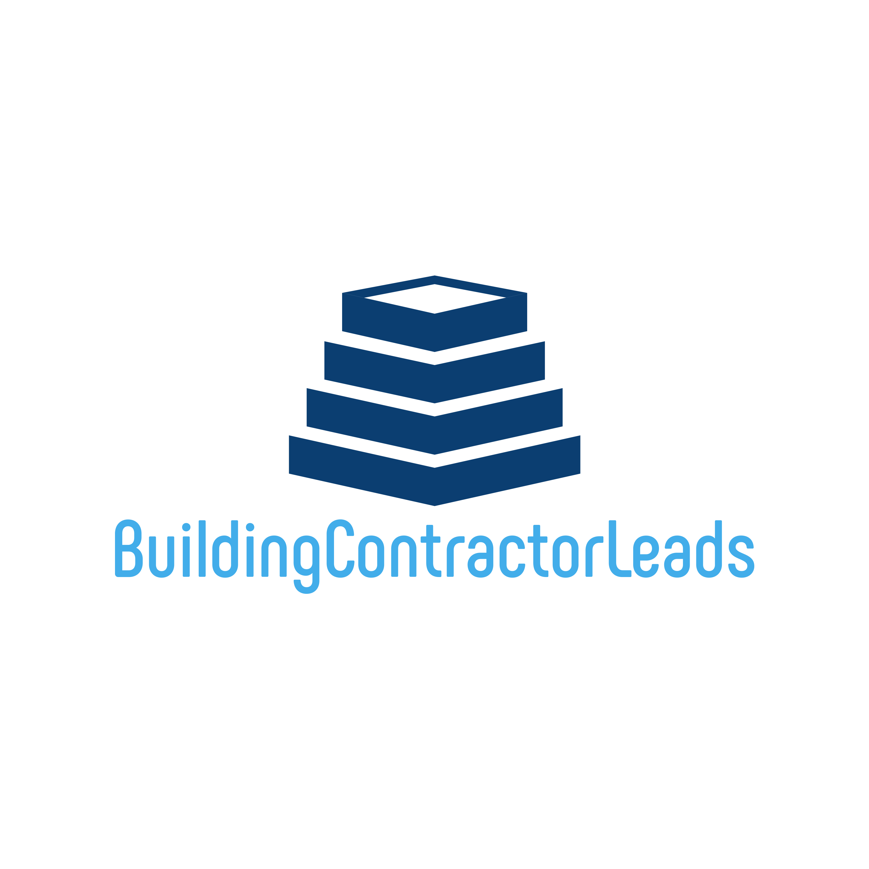 Building Contractor Leads Help Center home page